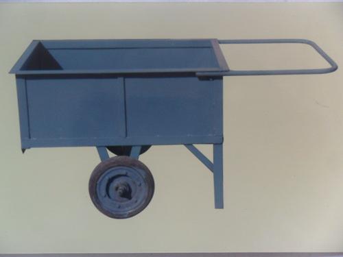 Mini Hand Cart Trolley
