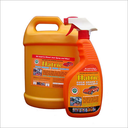 Kitchen Cleaner (Mr. Hatric)