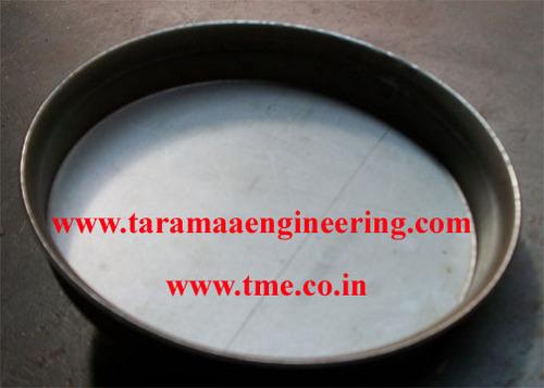 Aluminium Baking Pan