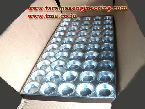 Auto Baking Tray