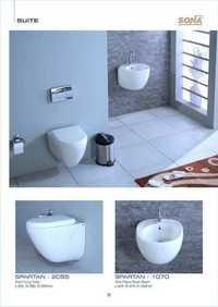 vintage bathroom suites