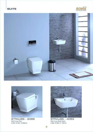 Complete Bathroom Suites