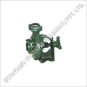 Centrifugal Water Pumps  (Type TDCV)