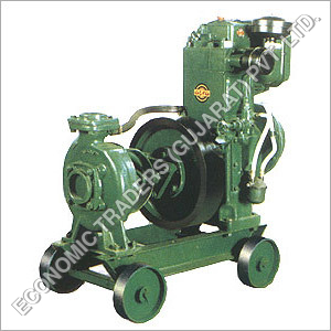 Coupled Set (5 hp to 10 hp)
