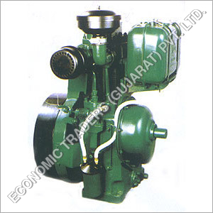 High Speed Diesel Engines ( Air Cooled )