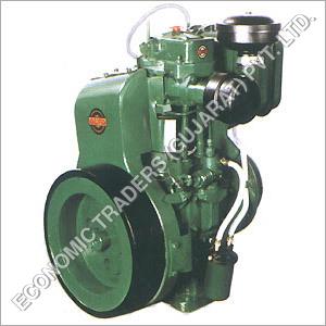 High Speed Diesel Engines ( Single Cylinder )