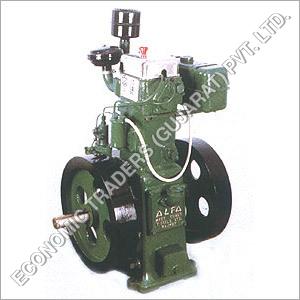 Slow Speed Diesel Engines ( Single Cylinder ) 10p