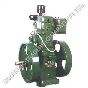 Slow Speed Diesel Engines ( Single Cylinder ) 8p