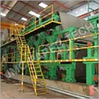Paper Machine Dryer Section