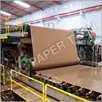 Paper machine Founderinier part