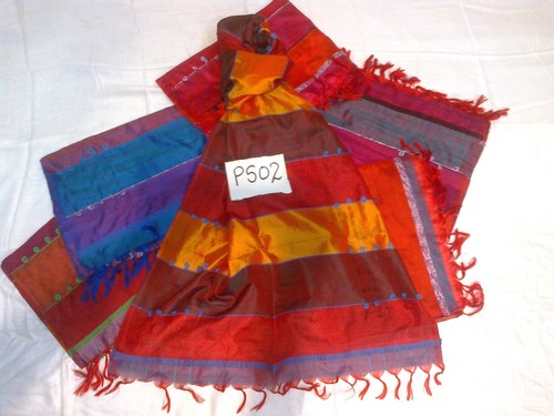 100% ring ceremoney super soft silk scarfs
