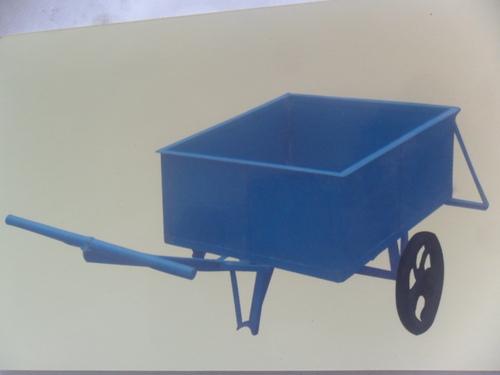 Hand Cart Trolley