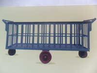 Railing Box Trolley
