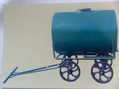 Tanker Trolley