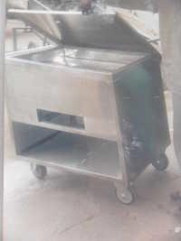 Napkin Trolley