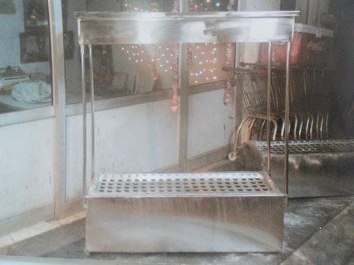 100 Kulfi Counter