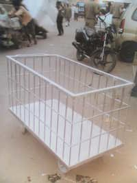Linen Cart