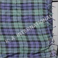 Woolen Yarn Dyed Fabric