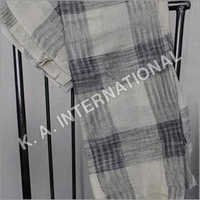 Yarn Dyed Checks