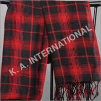 Wool Yarn Dyed Check Fabric