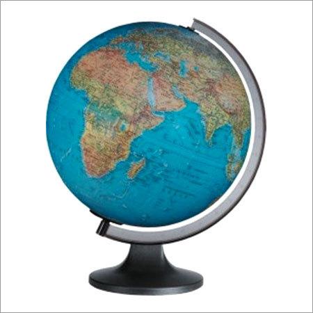 Copenhagen Blue Globe
