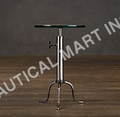TOULOUSE TELESCOPIC TRIPOD TABLE