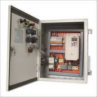 Electricals AC Drives Panel