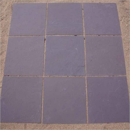 Chocolate Slate Stone
