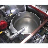 Circular Evaporator
