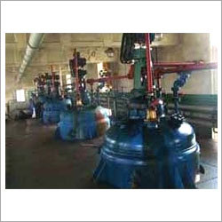 Kettle Reactors
