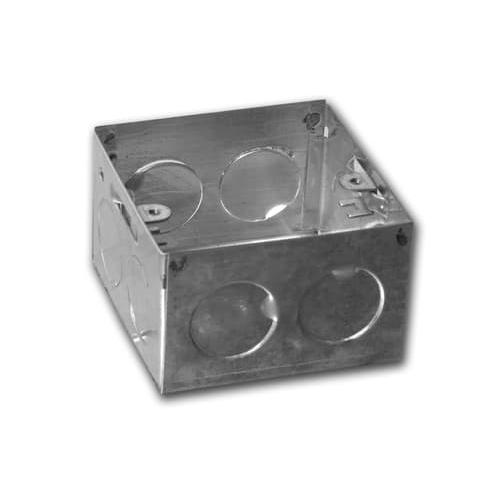 MS Metal Modular Box