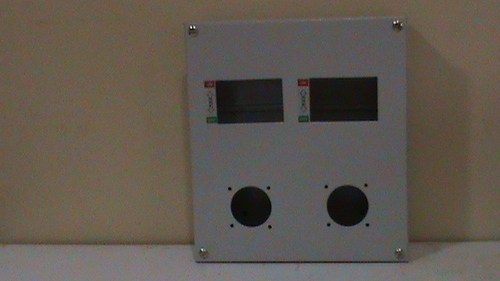 MCB Socket Box