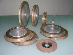 Diamond Wheels