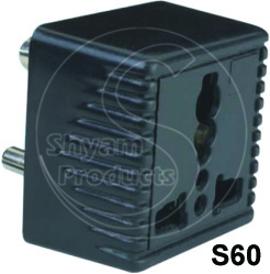 Universal Conversion Plug Square