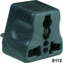 2 Pin Converter