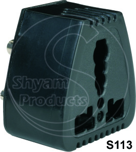 5-15 Converter  Plug