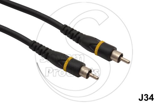 RCA Plug  RCA Plug Cord (NEW Premium Quality)