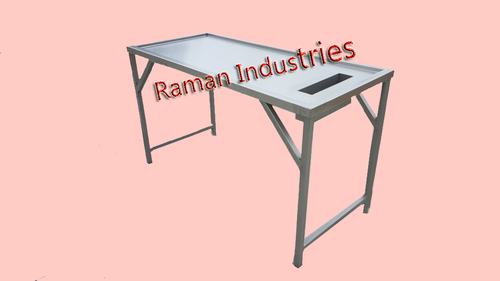Inspection Working Table