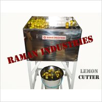 Lemon Cutter