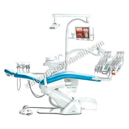 Gnatus Dental Chairs
