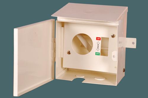 AC Outdoor Box