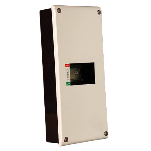 Electrical MCB Distribution Box