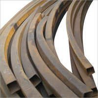 Pipe Bending Services