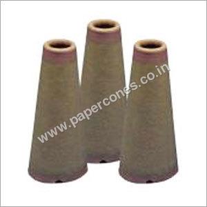 Cardboard Paper Cones