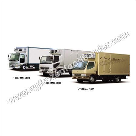 Refrigerated Transport Service