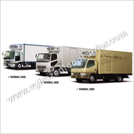 Reefer Truck Transportation Services