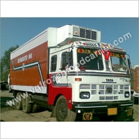 Cold Chain Logistic Services