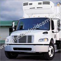 Cold Truck Transportation Agents