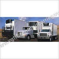 Truck Trailer Services