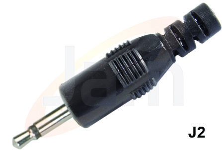 EP Plug 3.5 mm DLX